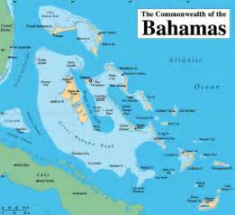 Bahamas World Map by Similiar Map Of Bahama Islands And Cays Keywords