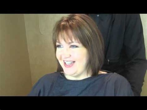 christopher hopkins hair styles 517 best images about dramatic makeover videos on