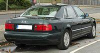 Audi A9 Wiki by Audi A8