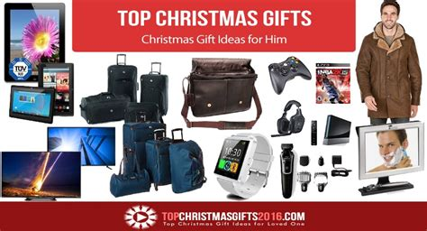 gifts to get your boyfriend for christmas 2017 best