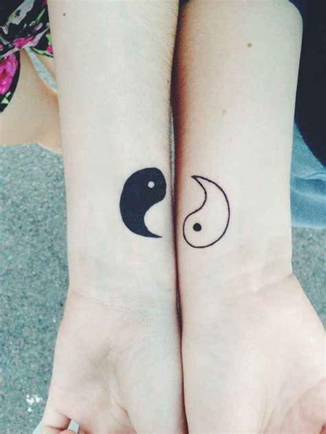 yin yang wrist tattoo 50 captivating wrist tattoo designs