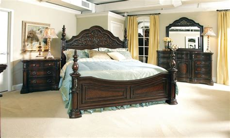 cheap king size bedroom sets with mattresses