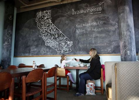 Home Room Oakland by Homeroom Restaurant Well Schooled In Mac N Cheese Sfgate