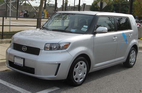 scion xb wiki file 08 scion xb jpg wikimedia commons