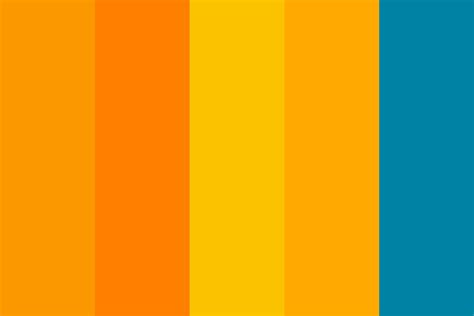 the gallery for gt orange color png