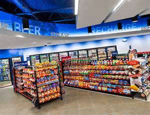 Stores In Usa Murphy Usa Murphy Express Convenience Store Profile 2016