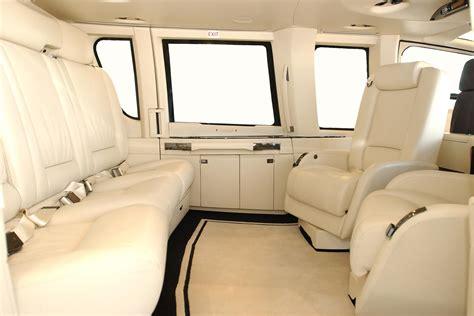 Eurocopter Interior by Image Gallery Ec 155 Cabin