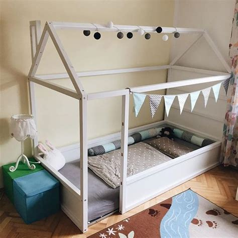 kinderbett bei ikea mommo design ikea beds hacks kinderzimmer