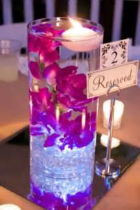 Flower Water Vase Centerpiece by Flower Submerged In Water Centerpiece Search