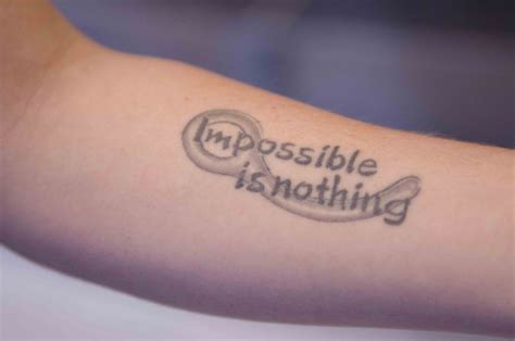 new heights tattoo dvids images impossible is nothing usar golden