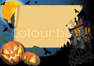 Buy Stock Photos of Halloween | Colourbox About:blank Free Halloween Clipart