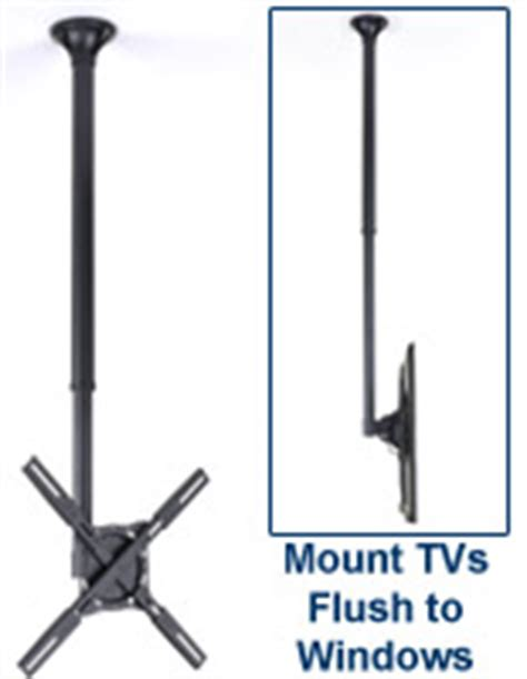 tv mount for window widescreen tv mount for flat lcd monitor