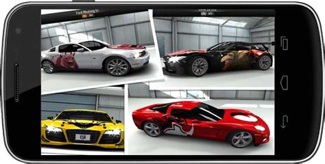 download free full version racing games for android download game android terbaru csr racing full version free