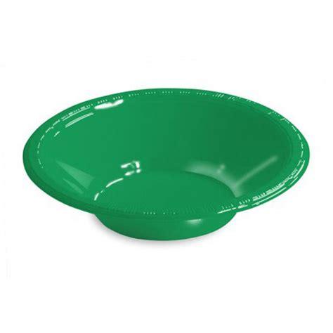 plastic bowls 12 oz plastic bowl emerald green 20 28112051