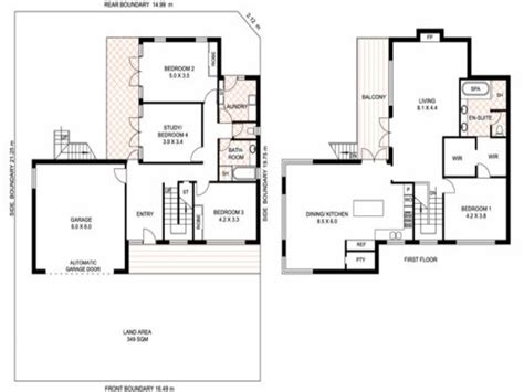 beach cabin floor plans beach cabin house plans house design plans