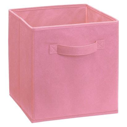 light pink storage cubes 25 best images about in my house on pinterest lumber