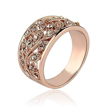 design ring ideas ladies rhinestone latest gold finger ring designs 아연 합금