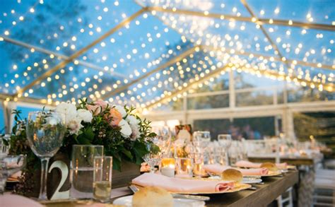 Budget Wedding Venues Brisbane by White White On The Wedding Styling Trends For 2014