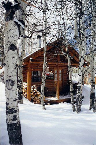 New Years Log Cabin by Cabins Cottages Log Homes Small Cabin Log Cabins Ski