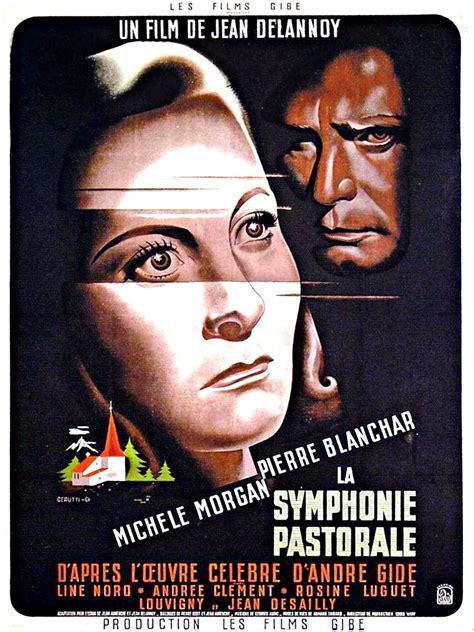 la symphonie pastorale de la symphonie pastorale film