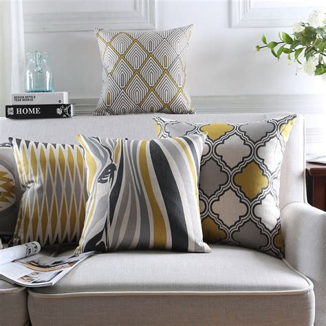 yellow pillows for sofa yellow pillows for sofa teachfamilies org