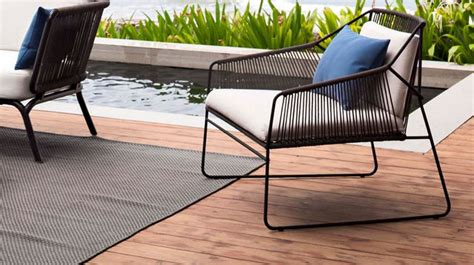 mobilier jardin design mobilier de jardin design luxe qaland