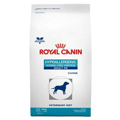 Hypoallergenic Royal Canin royal canin veterinary diet hypoallergenic hp ps