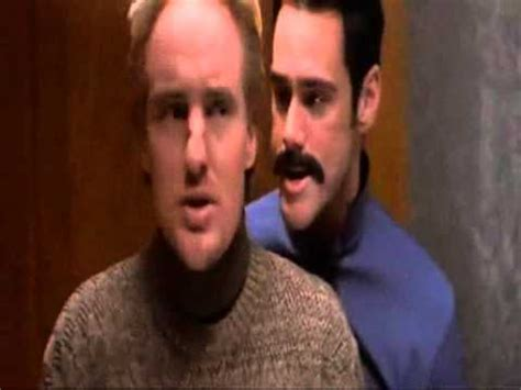 the cable guy bathroom scene the cable guy the bathroom scene parody youtube