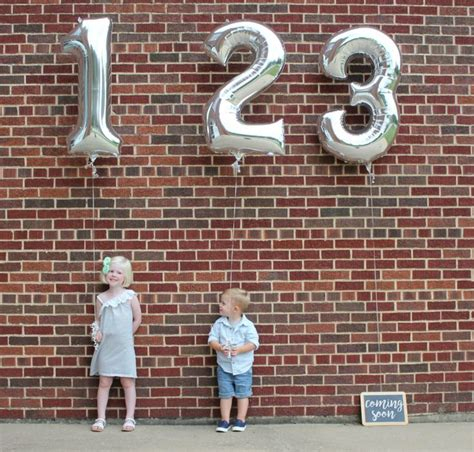 Is Expecting Baby Number Three by Best 25 Baby 3 Announcement Ideas On 3rd Baby