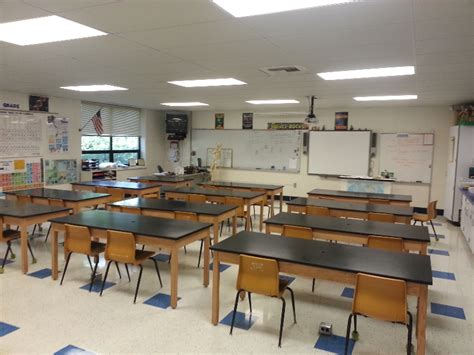 science room facility lake school district