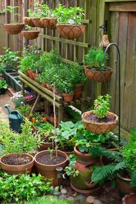 the best small garden decoration and solution for home
