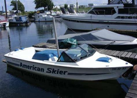 opknap boot kopen correct craft american skier te koop uit 1978 boten nl