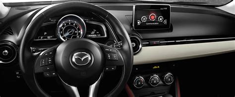 mazda cx3 interior mazda cx 3 interior www pixshark com images galleries