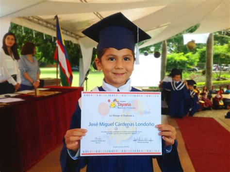imagenes niños graduacion graduacion ni 209 os de kinder aspaen tayana