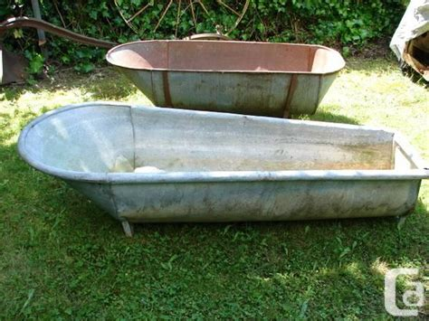 old metal bathtubs for sale tin bathtubs for sale 28 images vintage metal bathtubs reversadermcream com 1