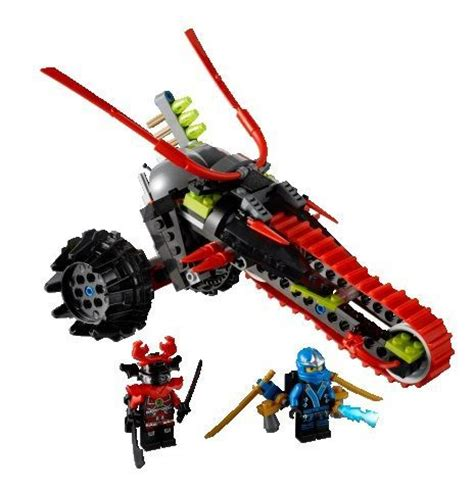 Toys Lego Ninjago Warrior Bike 70501 lego ninjago 2013 additional great pictures and details i brick city
