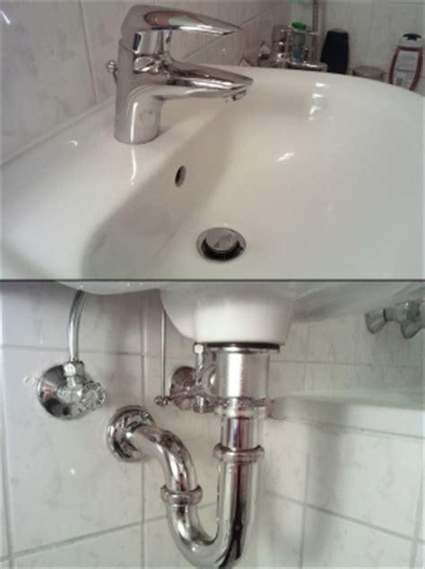 Bad Reparaturkosten by Waschbecken Ablauf Bestandteile Kosten Montage