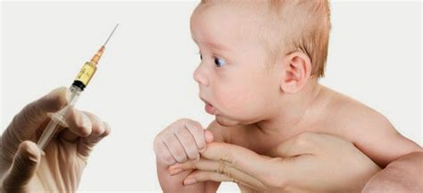 imagenes de niños vacunandose mitos y verdades sobre las vacunas