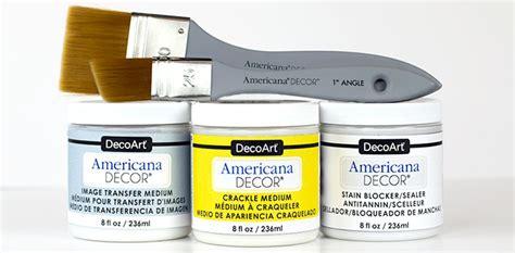 decoart americana decor satin enamels specialty products