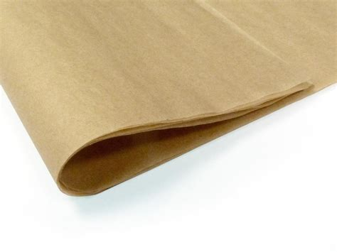 brown tissue paper brown kraft tissue paper pack of 10 sheets kraft tissue paper ideal for wrapping
