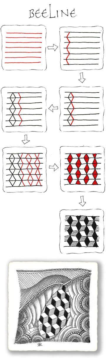 zentangle braid pattern 25 best ideas about doodle patterns on pinterest zen
