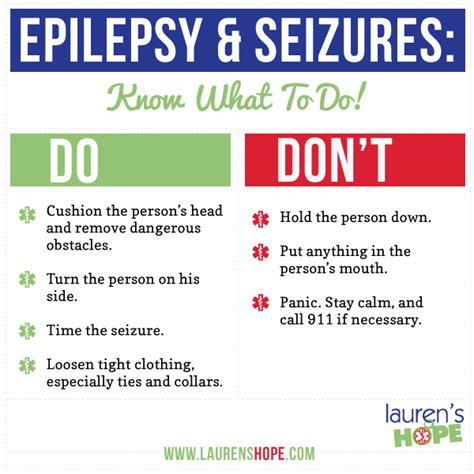 seizure symptoms understand causes of seizures