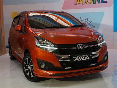 Tv Untuk Mobil Ayla daihatsu ayla didiskon rp 7 juta mobil123 portal mobil baru no1 di indonesia