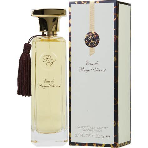 Royal Secret by Eau De Royal Secret Eau De Toilette Fragrancenet 174