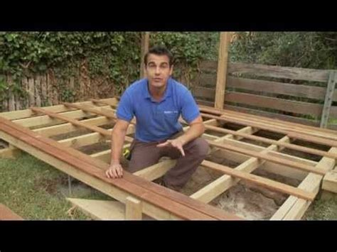 1000 ideas about deck footings on build a