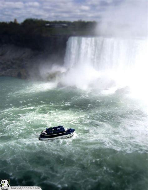 montmorency falls boat tour 1000 images about waterfalls in canada on pinterest