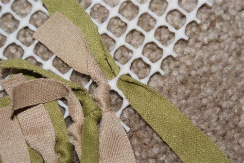 diy shag rug mostly plant based diy no sew shag rug