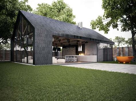 modern barns amazing modern pole barn house 27 for small home remodel