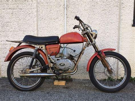 50ccm Motorrad Fantic by Fantic Motor Ti Tx 120 50 Ccm 1972 Catawiki