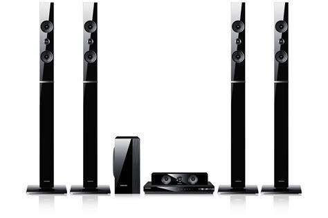 5 1 Soundsystem Kabellos 1077 by Samsung Ht E5550 Test Soundsystem Test De